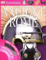 "<font title=""DK Eyewitness : Ancient Rome (Paperback+Free Clipart CD)"">DK Eyewitness : Ancient Rome (Paperback+...</font>"