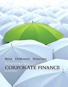 """<font title=""""Fundamentals of Corporate Finance + Myfinancelab With Pearson Etext (Hardcover)"""">Fundamentals of Corporate Finance + Myfi...</font>"""