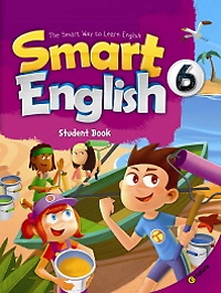Smart English 6 - Student Book with CD