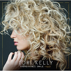 Tori Kelly - Unbreakable Smile [International Deluxe Edition]