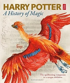 "<font title=""Harry Potter : A History of Magic (Hardcover)"">Harry Potter : A History of Magic (Hardc...</font>"