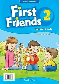 First Friends 2: Picture Cards