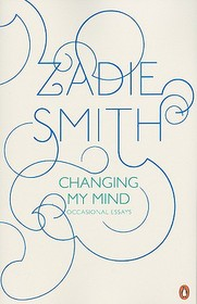 Changing My Mind (Paperback)