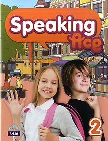 """<font title=""""Speaking Ace 2 (Student Book+Workbook+MP3 CD)"""">Speaking Ace 2 (Student Book+Workbook+MP...</font>"""