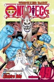One Piece Vol.49 (Paperback)