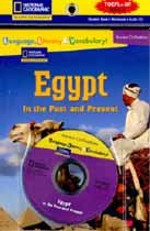 "<font title=""Egypt in the past and present (Paperback + Workbook + Audio CD)"">Egypt in the past and present (Paperback...</font>"