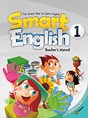 Smart English 1 - Teacher