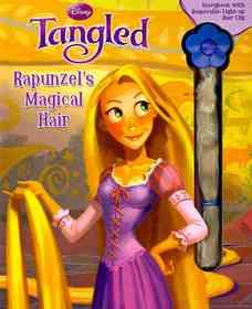 """<font title=""""Rapunzel"""