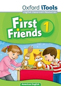 First Friends 1: iTools DVD-Rom