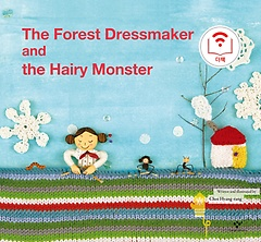 "<font title=""The Forest Dressmaker and the Hairy Monster - 더책 오디오북"">The Forest Dressmaker and the Hairy Mons...</font>"