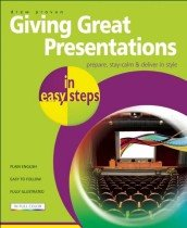 "<font title=""Giving Great Presentations in Easy Steps (Paperback) "">Giving Great Presentations in Easy Steps...</font>"