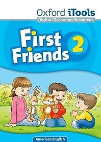 First Friends 2: iTools DVD-Rom