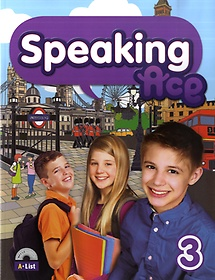 """<font title=""""Speaking Ace 3 (Student Book+Workbook+MP3 CD)"""">Speaking Ace 3 (Student Book+Workbook+MP...</font>"""