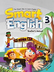 Smart English 3 - Teacher