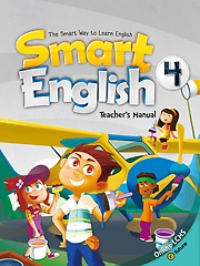 Smart English 4 - Teacher