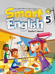 Smart English 5 - Teacher