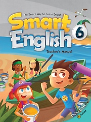 Smart English 6 - Teacher