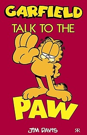 Garfield Talk to the Paw (Paperback)