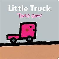 Little Truck (Hardcover / Board Book)