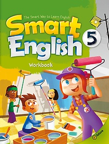 Smart English 5 - Work Book