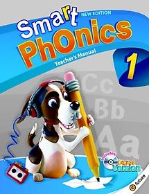"<font title=""Smart Phonics 1 : Teacher"