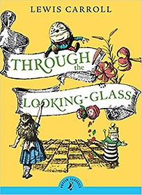 "<font title=""Through the Looking Glass and What Alice Found There (Paperback) "">Through the Looking Glass and What Alice...</font>"