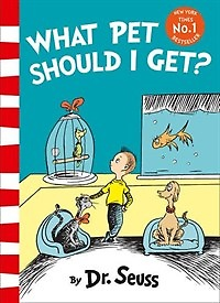 What Pet Should I Get? (Paperback)