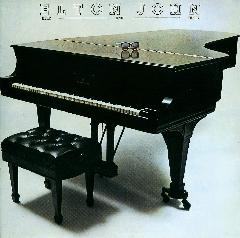 Elton John - Here And There (180g LP)