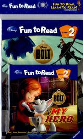"<font title=""Disney Fun to Read Set 2-18 : My Hero (Paperback+Workbook+Audio CD)"">Disney Fun to Read Set 2-18 : My Hero (P...</font>"