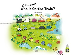 Choo~ Choo~ Who Is On the Train?