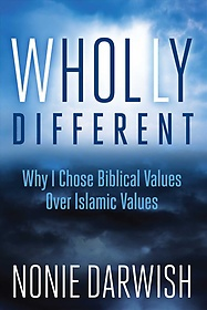 Wholly Different (Hardcover)
