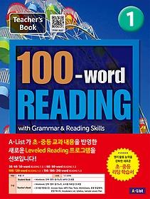 "<font title=""100-word READING 1 Teacher"