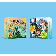 엔시티 드림(NCT Dream) - 정규 1집 리패키지 'Hello Future'(Kit Ver.)[2종 중 랜덤 배송]