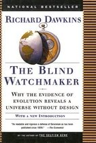 "<font title=""The Blind Watchmaker: Why the Evidence of Evolution Reveals a Universe Without Design (Prebound) "">The Blind Watchmaker: Why the Evidence o...</font>"
