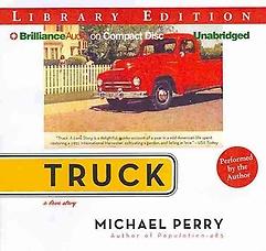 Truck (CD / Unabridged)