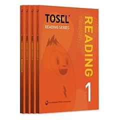 "<font title=""TOSEL 리딩 Reading Series Starter 4종 세트"">TOSEL 리딩 Reading Series Starter 4종 세...</font>"