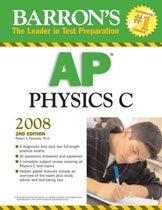 Barrons AP Physics C 2008 (2nd Edition/ Paperback)
