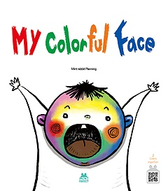 My Colorful Face