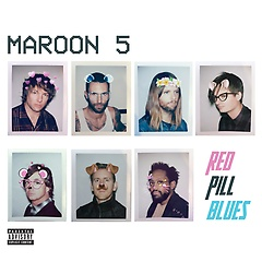 Maroon 5 - RED PILL BLUES [Deluxe Edition][2CD]