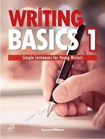 """<font title=""""Writing Basics 1: Core Vocabulary and Grammar for Writing (Paperback)"""">Writing Basics 1: Core Vocabulary and Gr...</font>"""