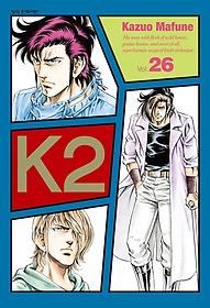 케이투 K2 26