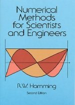 Numerical Methods for Scientists and Engineers (Paperback/ 2nd Ed.)