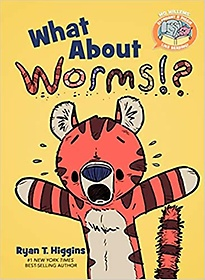 What About Worms!? (Hardcover)