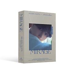 하성운 - Mirage [4th Mini Album][Daze Ver.]