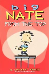Big Box of Big Nate (Hardcover)