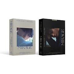 하성운 - Mirage [4th Mini Album][Daze + Lost ver.][패키지]