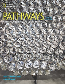 """<font title=""""Pathways 3 : Student book (Paperback/ 2nd Ed.)"""">Pathways 3 : Student book (Paperback/ 2n...</font>"""