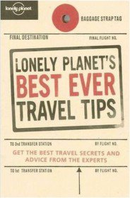 """<font title=""""Lonely Planet Travel Tips (Paperback / 2nd Ed.)"""">Lonely Planet Travel Tips (Paperback / 2...</font>"""