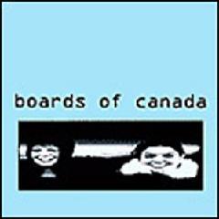 Boards Of Canada - Hi Scores (EP)