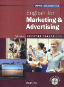 """<font title=""""English for Marketing and Advertising : Student"""